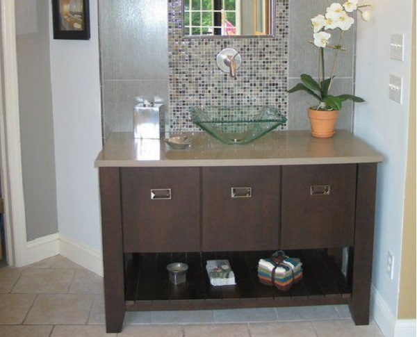 bathroom remodeling bear DE